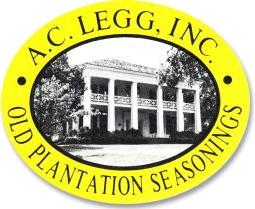 AC Leggs Old Plantation Barbecue Marinade-0