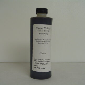 Ferrari Liquid Smoke (8 OZ)