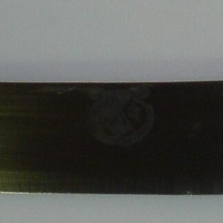 Ferrari 10 IN Cimeter Knife (Black)