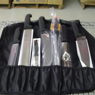 Knife & Garnish Sets