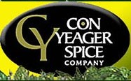 Con Yeager Raspberry Maple Sausage Seasoning
