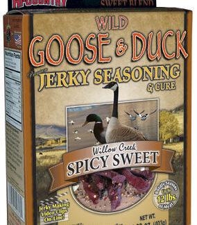 Jerky Seasoning & Equipment