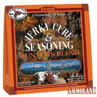 Hi Mountain Hunter's Blend Jerky Seasoning-0